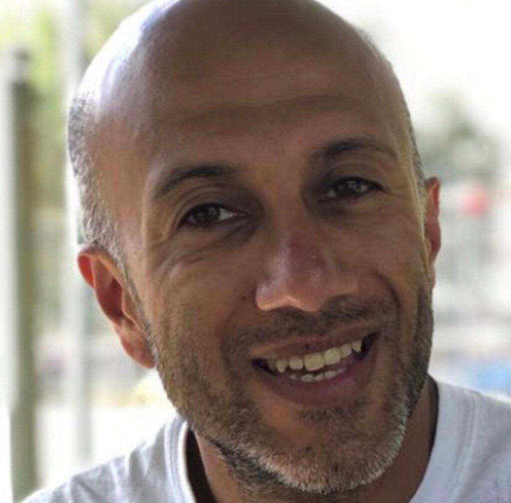 Ash Mohammed